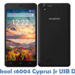 Verykool s6004 Cyprus Jr USB Driver