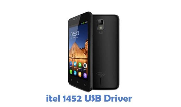 itel 1452 USB Driver