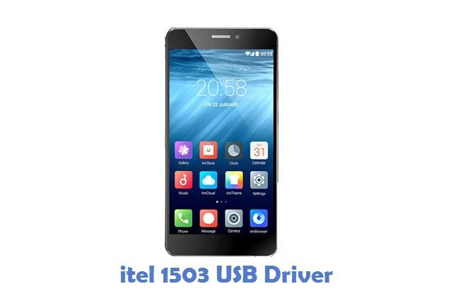 itel 1503 USB Driver