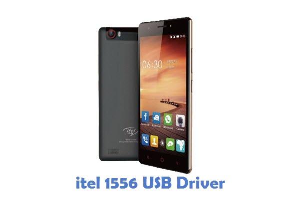 itel 1556 USB Driver
