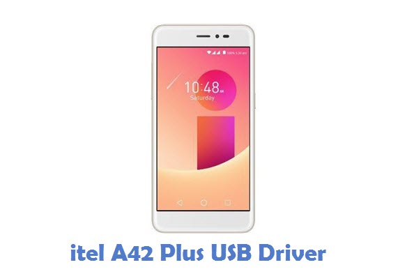 itel A42 Plus USB Driver