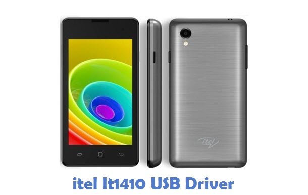 itel It1410 USB Driver