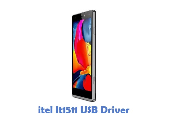 itel It1511 USB Driver