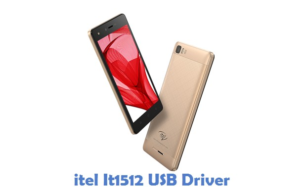 itel It1512 USB Driver