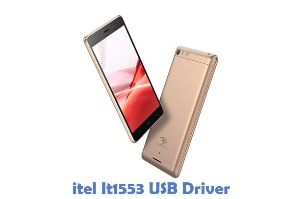 itel It1553 USB Driver