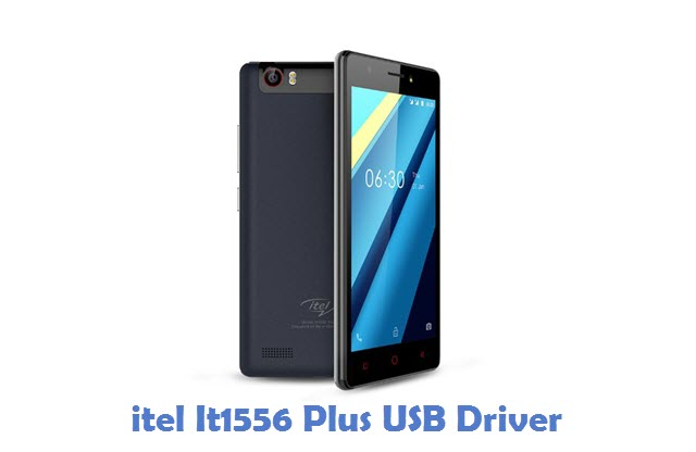 itel It1556 Plus USB Driver