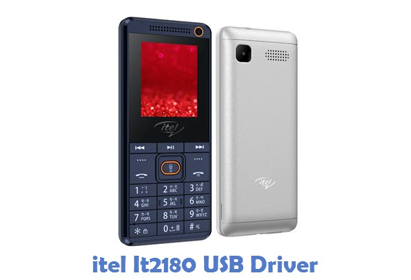 itel It2180 USB Driver