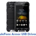 uleFone Armor USB Driver