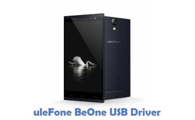 uleFone BeOne USB Driver