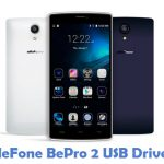 uleFone BePro 2 USB Driver