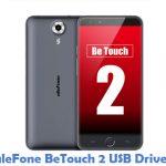 uleFone BeTouch 2 USB Driver
