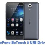 uleFone BeTouch 3 USB Driver