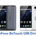 uleFone BeTouch USB Driver
