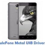 uleFone Metal USB Driver