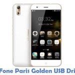 uleFone Paris Golden USB Driver