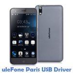 uleFone Paris USB Driver