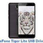 uleFone Tiger Lite USB Driver