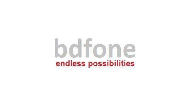 BDFone USB Drivers