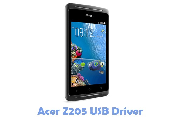 Download Acer Z205 USB Driver
