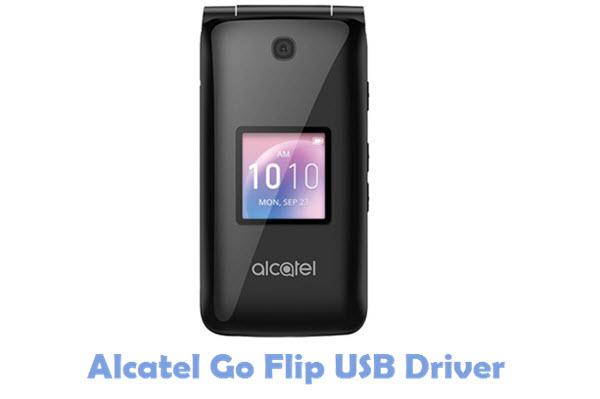 Alcatel Go Flip USB Driver