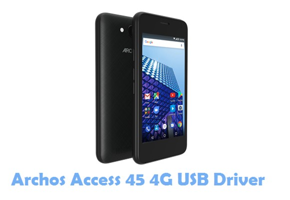 Download Archos Access 45 4G USB Driver