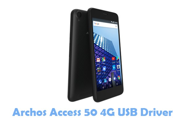 Download Archos Access 50 4G USB Driver