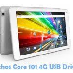 Archos Core 101 4G USB Driver