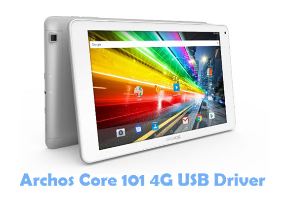 Download Archos Core 101 4G USB Driver
