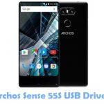 Archos Sense 55S USB Driver