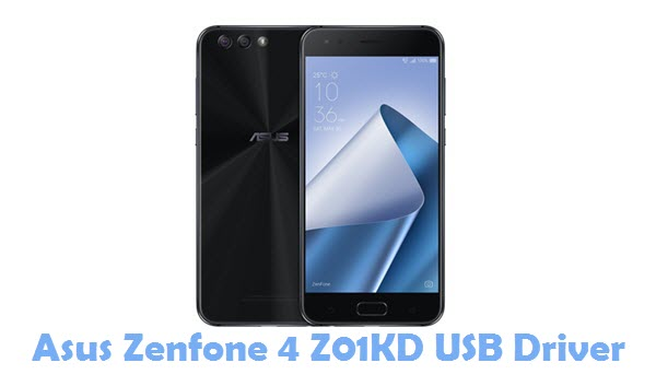 Download Asus Zenfone 4 Z01KD USB Driver