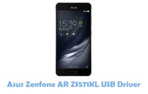 Download Asus Zenfone AR ZS571KL USB Driver | All USB Drivers