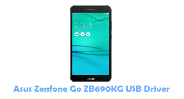 Download Asus Zenfone Go ZB690KG USB Driver