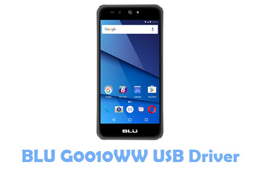 Download BLU G0010WW USB Driver