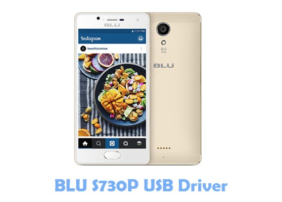 Download BLU S730P USB Driver