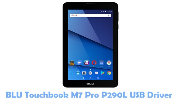 Download BLU Touchbook M7 Pro P290L USB Driver