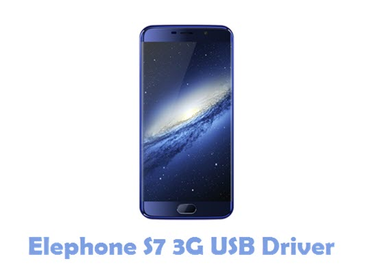 Download Elephone S7 3G USB Driver