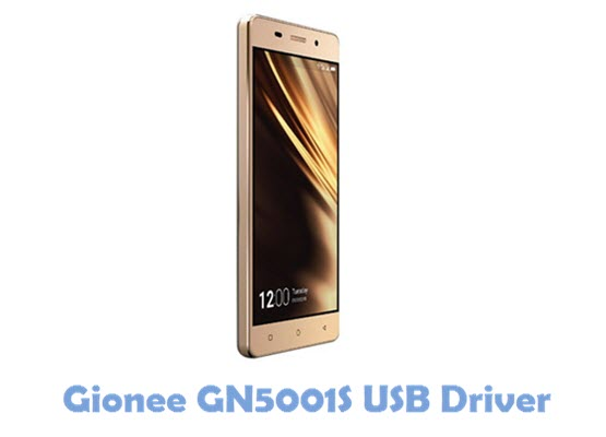 Download Gionee GN5001S USB Driver