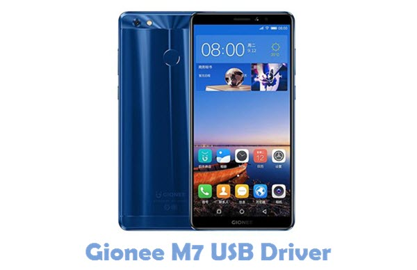 Download Gionee M7 USB Driver