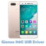 Gionee S10C USB Driver