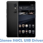 Gionee S10CL USB Driver