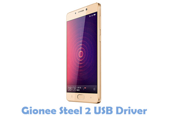 Download Gionee Steel 2 USB Driver