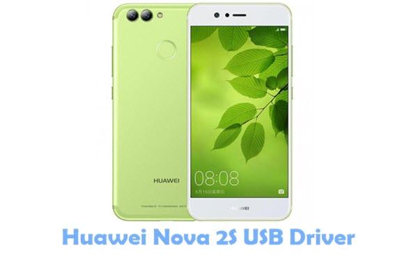 Download Huawei Nova 2S USB Driver