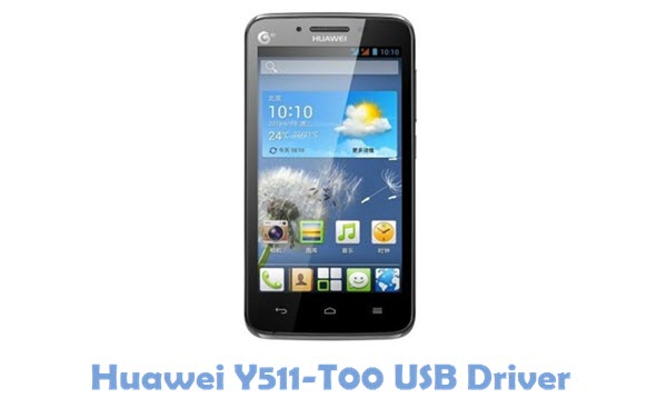 Download Huawei Y511-T00 USB Driver