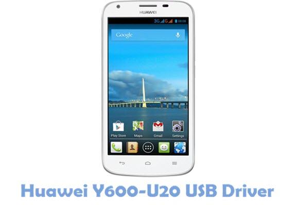 Download Huawei Y600-U20 USB Driver | All USB Drivers