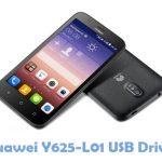 Huawei Y625-L01 USB Driver