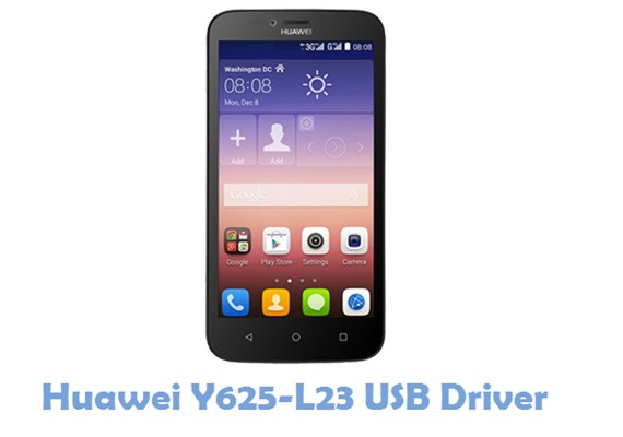 Download Huawei Y625-L23 USB Driver