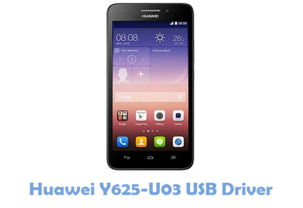 Download Huawei Y625-U03 USB Driver