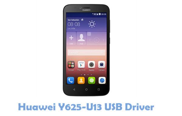 Download Huawei Y625-U13 USB Driver
