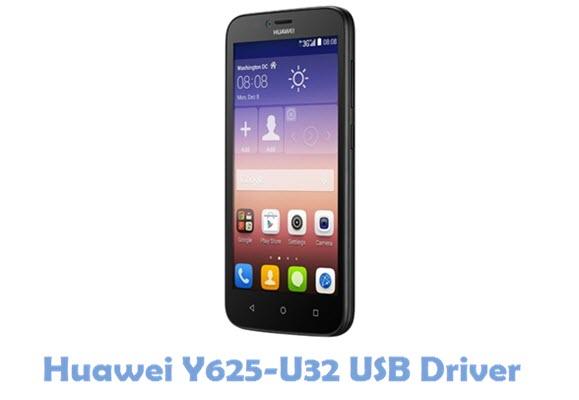 Download Huawei Y625-U32 USB Driver