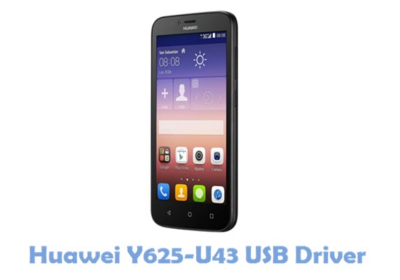 Download Huawei Y625-U43 USB Driver